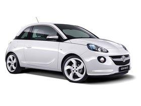 Ver foto 3 de Vauxhall Adam White Edition 2014