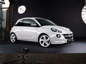 Ver foto 2 de Vauxhall Adam White Edition 2014