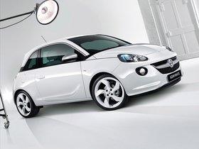 Ver foto 1 de Vauxhall Adam White Edition 2014