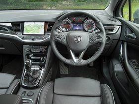 Ver foto 6 de Vauxhall Astra 2015
