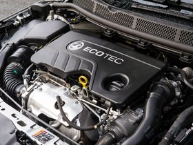 Ver foto 23 de Vauxhall Astra 2015