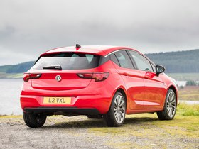 Ver foto 21 de Vauxhall Astra 2015