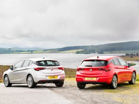 Ver foto 20 de Vauxhall Astra 2015
