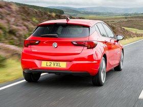 Ver foto 19 de Vauxhall Astra 2015