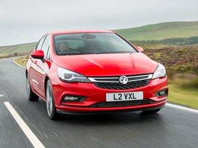 Ver foto 18 de Vauxhall Astra 2015