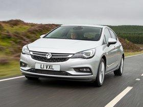Ver foto 17 de Vauxhall Astra 2015
