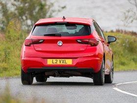 Ver foto 15 de Vauxhall Astra 2015