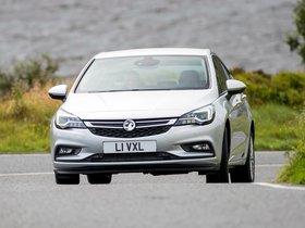 Ver foto 14 de Vauxhall Astra 2015