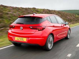 Ver foto 5 de Vauxhall Astra 2015