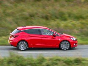 Ver foto 13 de Vauxhall Astra 2015