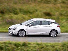 Ver foto 12 de Vauxhall Astra 2015