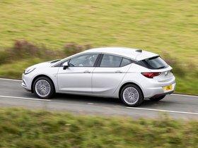 Ver foto 11 de Vauxhall Astra 2015