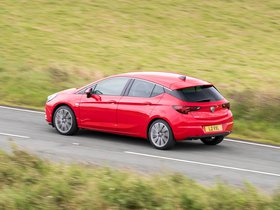 Ver foto 9 de Vauxhall Astra 2015