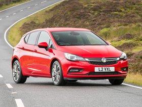 Ver foto 8 de Vauxhall Astra 2015