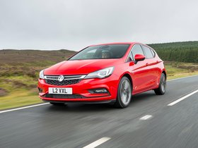 Ver foto 7 de Vauxhall Astra 2015