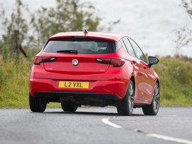Ver foto 3 de Vauxhall Astra 2015