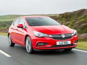 Ver foto 2 de Vauxhall Astra 2015