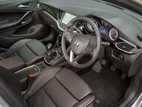 Ver foto 26 de Vauxhall Astra 2015