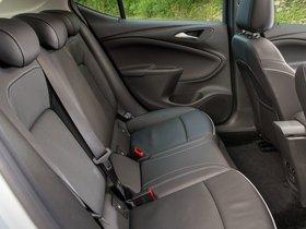 Ver foto 25 de Vauxhall Astra 2015