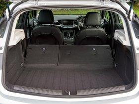 Ver foto 24 de Vauxhall Astra 2015