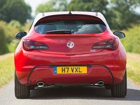 Ver foto 9 de Vauxhall Astra GTC BiTurbo 2013