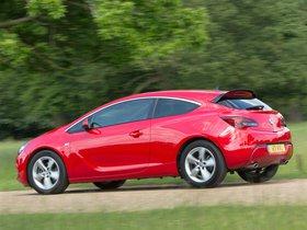Ver foto 7 de Vauxhall Astra GTC BiTurbo 2013