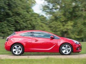 Ver foto 4 de Vauxhall Astra GTC BiTurbo 2013