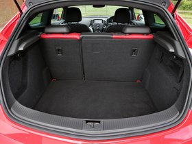 Ver foto 17 de Vauxhall Astra GTC BiTurbo 2013
