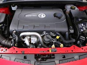 Ver foto 16 de Vauxhall Astra GTC BiTurbo 2013