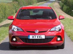 Ver foto 15 de Vauxhall Astra GTC BiTurbo 2013