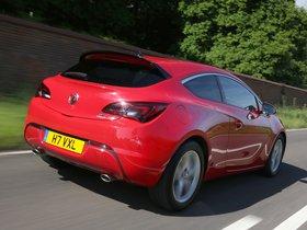 Ver foto 14 de Vauxhall Astra GTC BiTurbo 2013