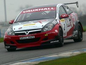 Ver foto 4 de Vauxhall Astra Sport Hatch BTCC 2005