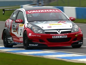Ver foto 2 de Vauxhall Astra Sport Hatch BTCC 2005