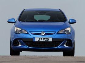Ver foto 21 de Vauxhall Astra VXR 2012