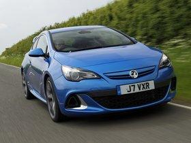 Ver foto 13 de Vauxhall Astra VXR 2012