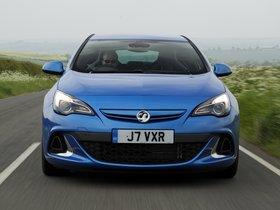 Ver foto 12 de Vauxhall Astra VXR 2012