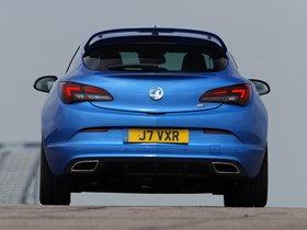 Ver foto 9 de Vauxhall Astra VXR 2012