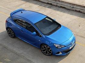 Ver foto 6 de Vauxhall Astra VXR 2012