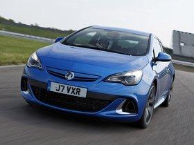 Ver foto 4 de Vauxhall Astra VXR 2012