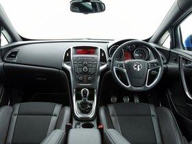 Ver foto 31 de Vauxhall Astra VXR 2012