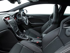 Ver foto 30 de Vauxhall Astra VXR 2012