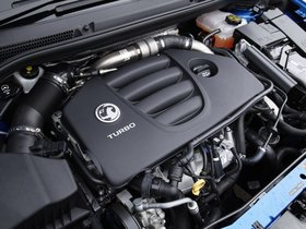Ver foto 29 de Vauxhall Astra VXR 2012