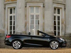 Ver foto 4 de Vauxhall Cascada 2013