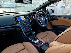 Ver foto 24 de Vauxhall Cascada 2013