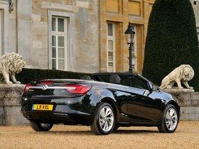 Ver foto 3 de Vauxhall Cascada 2013
