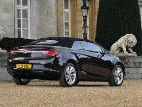 Ver foto 29 de Vauxhall Cascada 2013