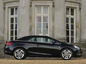 Ver foto 28 de Vauxhall Cascada 2013