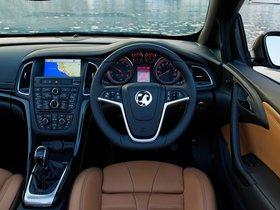 Ver foto 27 de Vauxhall Cascada 2013