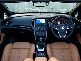 Ver foto 26 de Vauxhall Cascada 2013