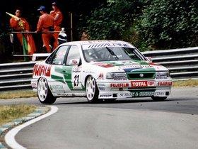 Ver foto 2 de Vauxhall Cavalier 16V BTCC 1993